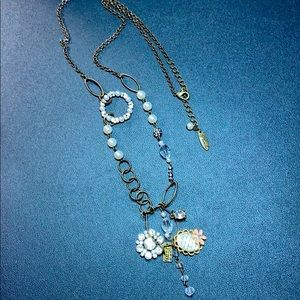 """Jewelry - Plunder Designs Necklace 32"""""""